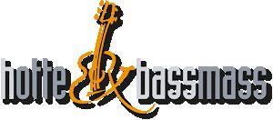 hotte & bassmass – das Duo, das Ihren Ohren Beine macht!